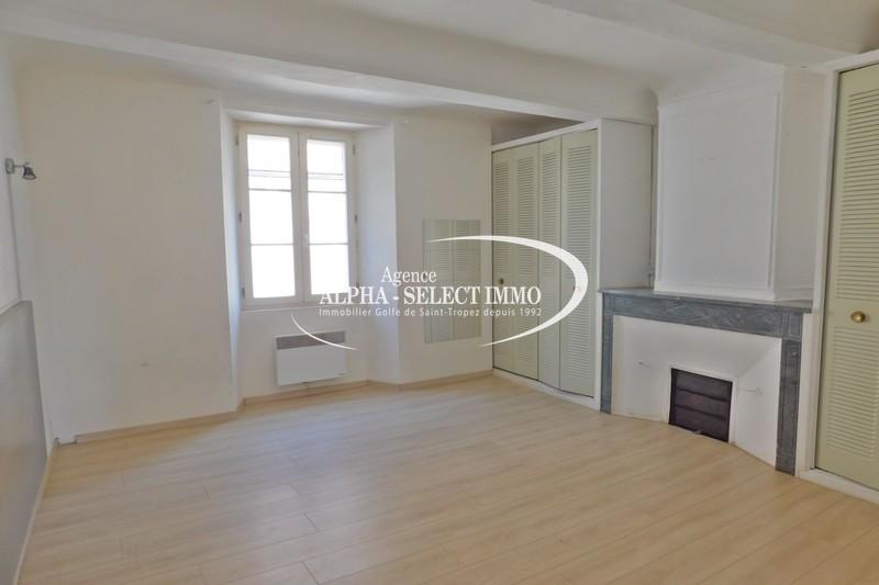 Photo n°4 - Vente appartement Grimaud 83310 - 220 000 €