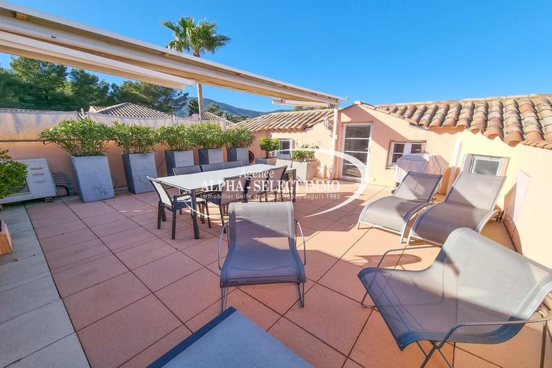 Photo n°6 - Vente appartement Cavalaire-sur-Mer 83240 - 676 000 €