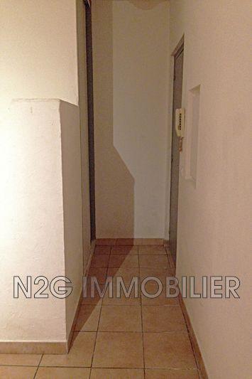 Photo n°5 - Location appartement Grasse 06130 - 480 €