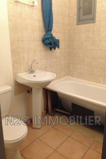 Photo n°4 - Location appartement Grasse 06130 - 480 €
