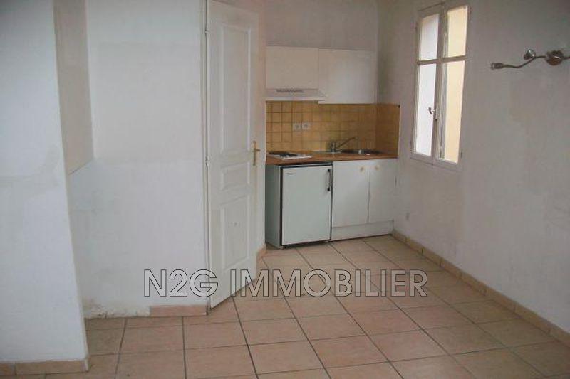 Photo Appartement Grasse  Location appartement  1 pièce   18m²