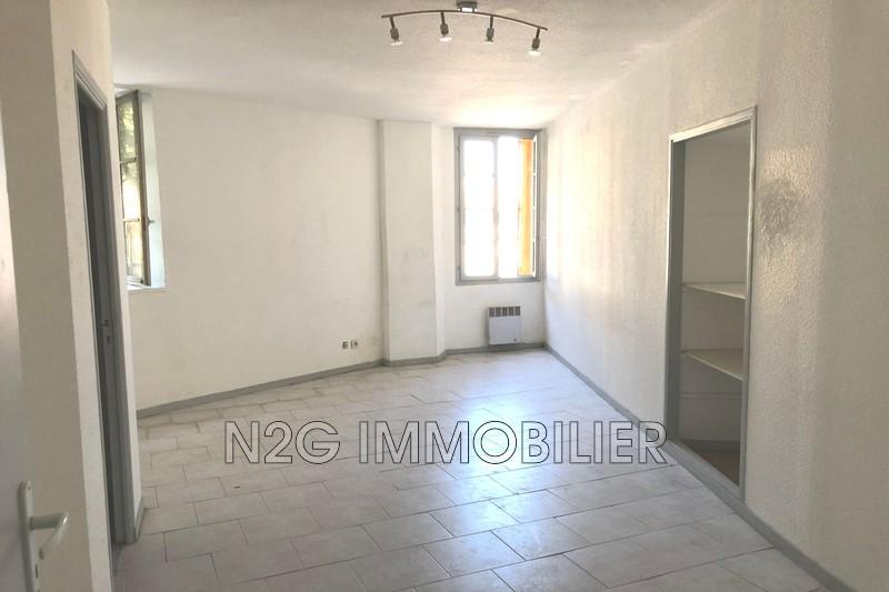 Photo Appartement Grasse  Location appartement  2 pièces   49m²