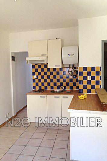 Apartment Grasse  Rentals apartment  2 rooms   26m²