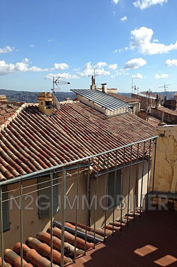 Photo Appartement Grasse  Location appartement  2 pièces   26 m²