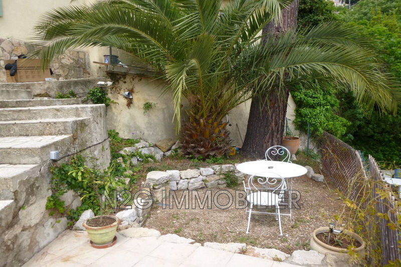 Photo Maison Grasse  Location maison  1 chambre   46m²