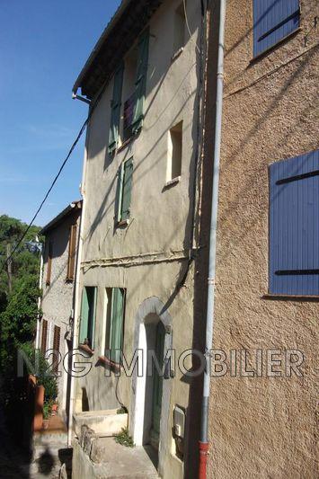 Photo n°5 - Location appartement Saint-Paul-en-Forêt 83440 - 445 €