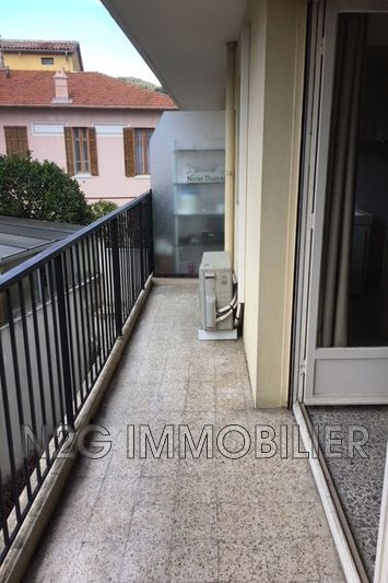 Apartment Cannes Centre-ville,  Rentals apartment  1 room   32 m²