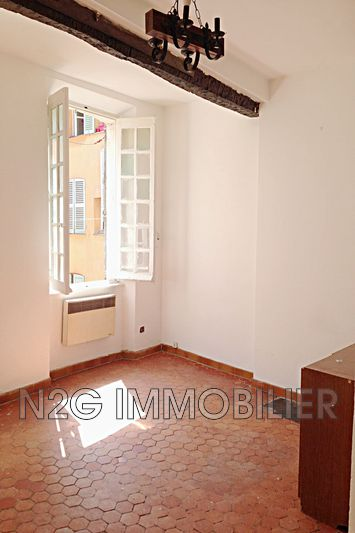 Photo Appartement Grasse  Location appartement  1 pièce   27 m²