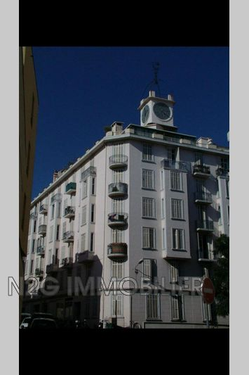 Apartment Cannes Centre-ville,  Rentals apartment  1 room   23m²