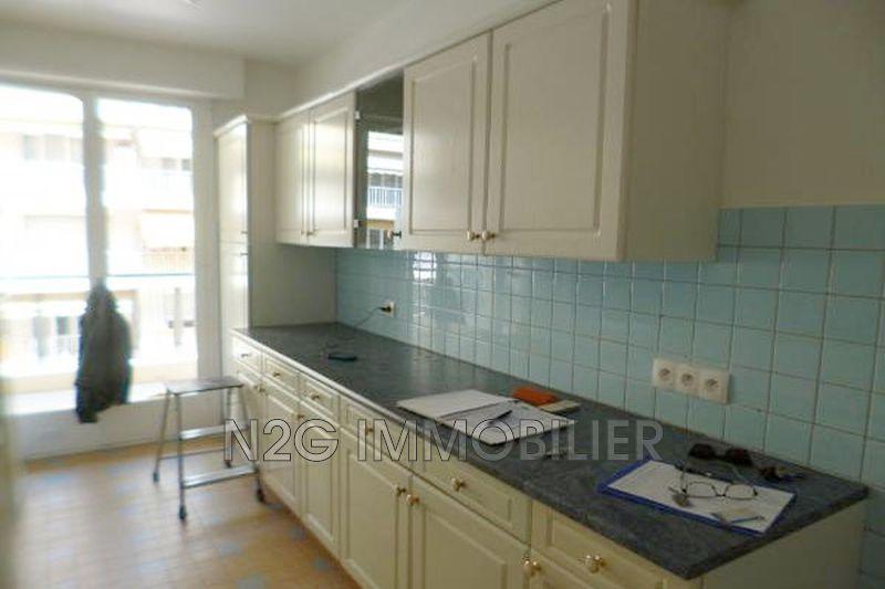Photo Apartment Le Cannet Centre-ville,  Rentals apartment  4 rooms   117m²
