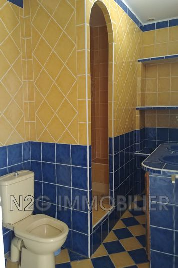 Photo n°4 - Location appartement Callas 83830 - 305 €