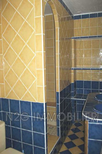Photo n°3 - Location appartement Callas 83830 - 305 €