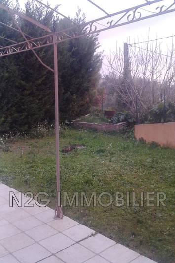 Photo n°8 - Location maison Montauroux 83440 - 1 100 €
