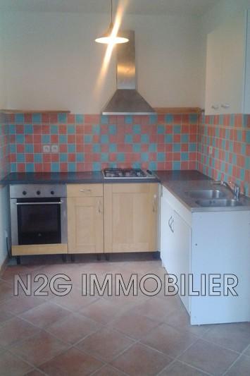 Photo n°2 - Location maison Montauroux 83440 - 1 100 €
