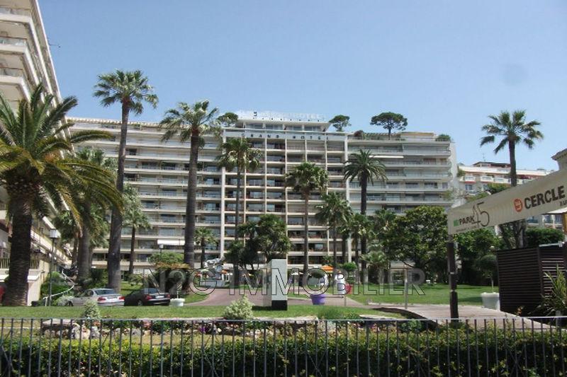 Appartement Cannes Centre-ville,  Location appartement  1 pièce   10m²