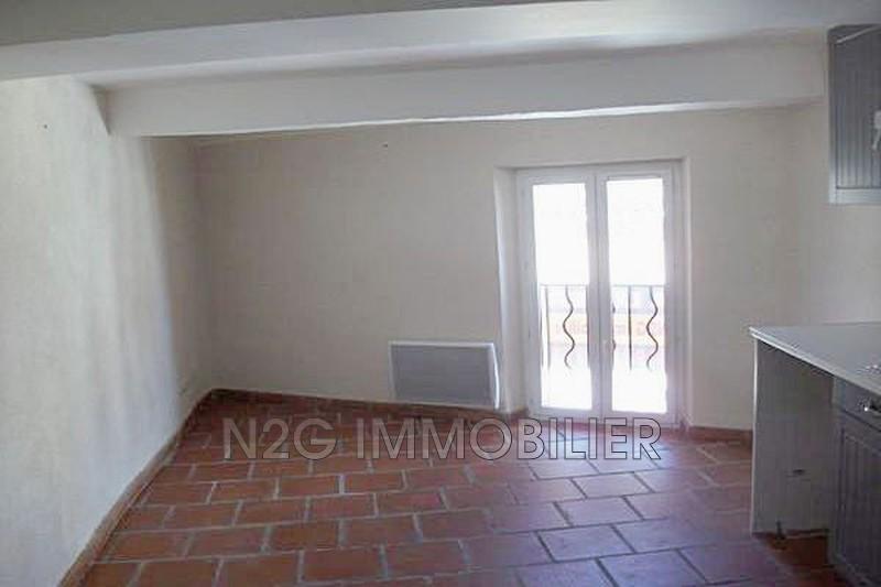 Photo n°2 - Location appartement Bagnols-en-Forêt 83600 - 445 €