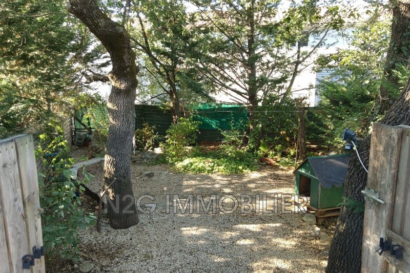 Photo House Montauroux Campagne,  Rentals house  1 bedroom   42m²