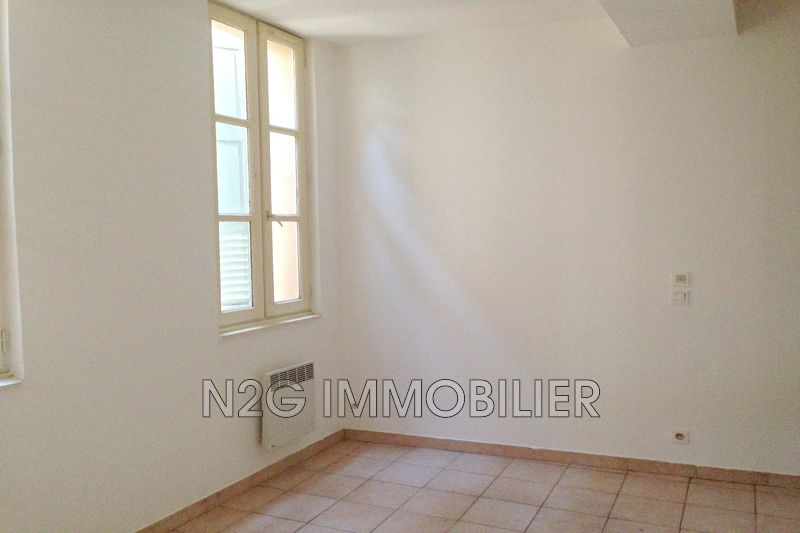 Apartment Grasse  Rentals apartment  2 rooms   34m²
