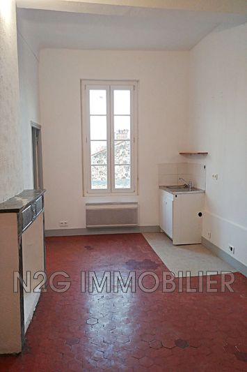 Photo Appartement Grasse  Location appartement  2 pièces   47 m²