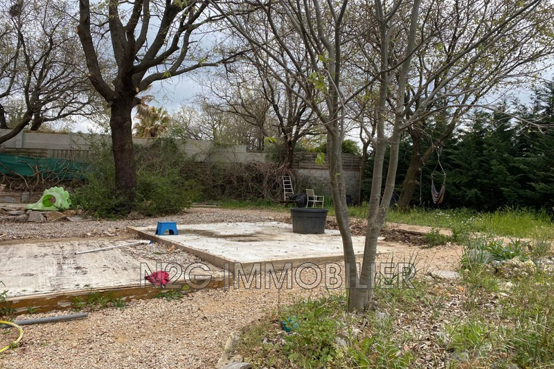 Photo House Montauroux Campagne,  Rentals house  2 bedrooms   67m²