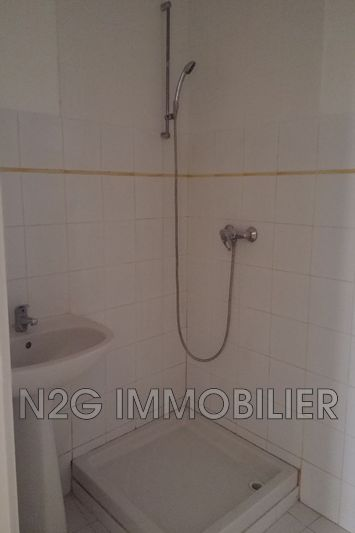Photo n°7 - Location appartement Grasse 06130 - 520 €