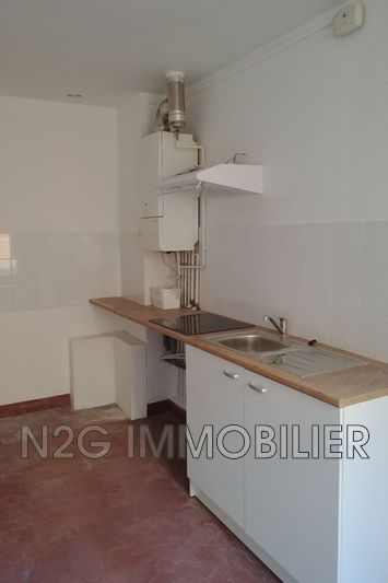 Photo n°4 - Location appartement Grasse 06130 - 520 €