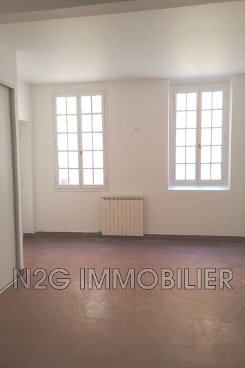 Photo Apartment Grasse Centre-ville,  Rentals apartment  2 rooms   51 m²
