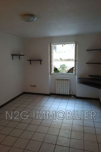 Photo Apartment Grasse Centre-ville,  Rentals apartment  2 rooms   35 m²