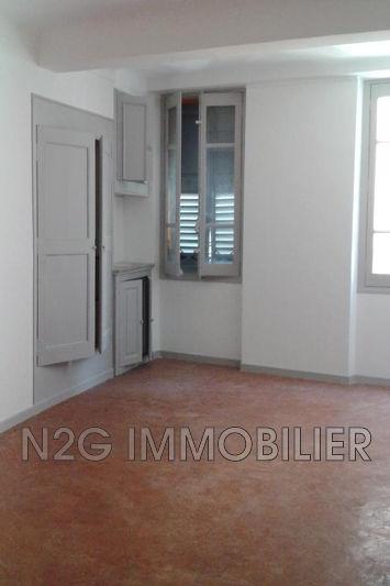 Appartement Grasse  Location appartement  3 pièces   61m²