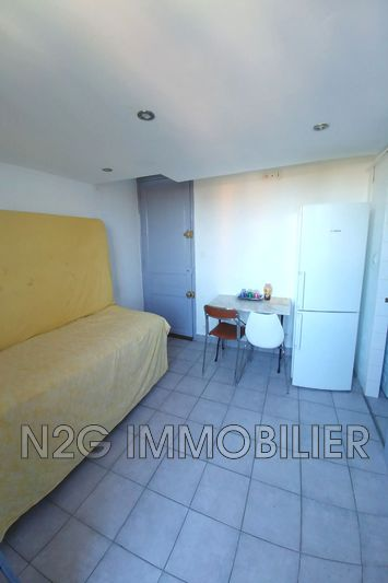 Apartment Grasse Centre-ville,  Rentals apartment  1 room   14 m²