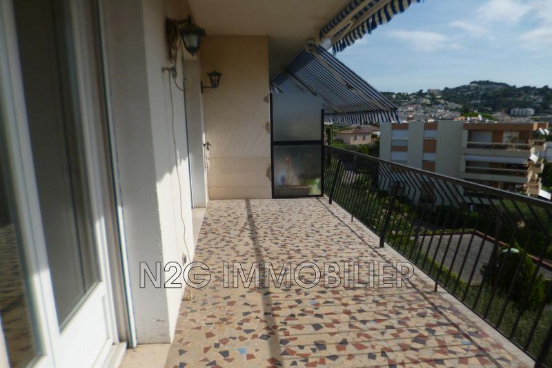 Apartment Le Cannet Centre-ville,  Rentals apartment  3 rooms   71m²