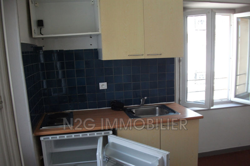 Apartment Cannes Centre-ville,  Rentals apartment  2 rooms   30m²