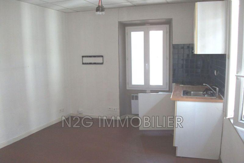 Appartement Cannes Centre-ville,  Location appartement  2 pièces   30m²