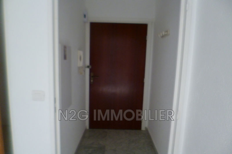 Photo n°7 - Location appartement Le Cannet 06110 - 460 €