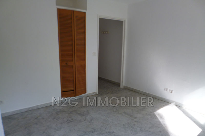 Photo n°4 - Location appartement Le Cannet 06110 - 460 €