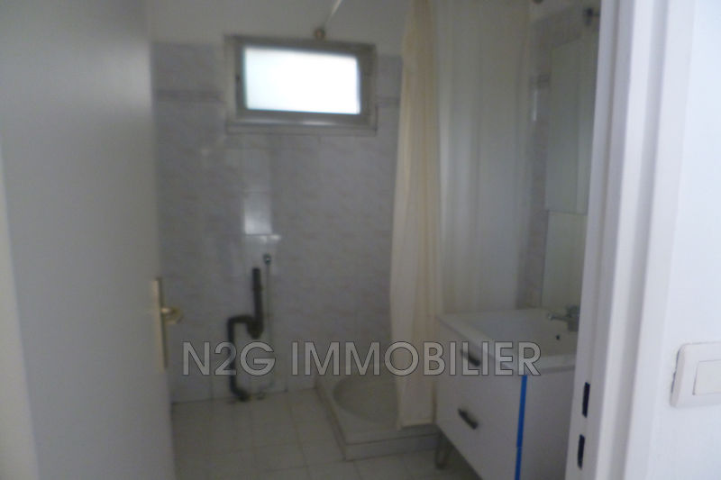 Photo n°6 - Location appartement Le Cannet 06110 - 460 €