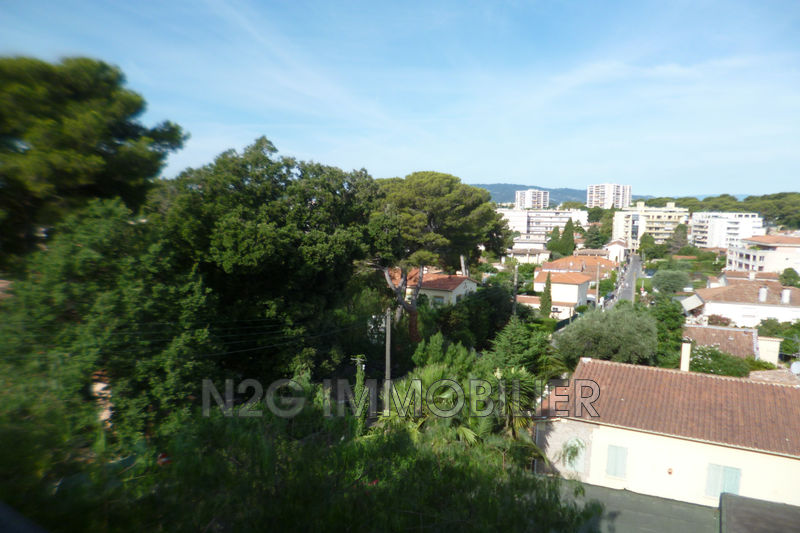Photo n°9 - Location appartement Le Cannet 06110 - 460 €