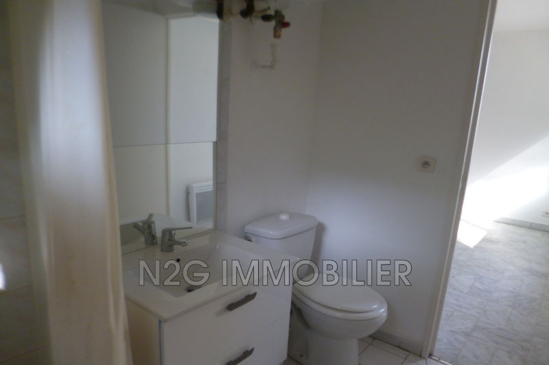 Photo n°11 - Location appartement Le Cannet 06110 - 460 €