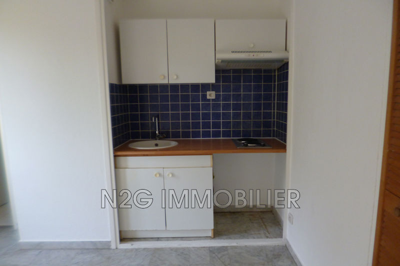 Photo n°8 - Location appartement Le Cannet 06110 - 460 €
