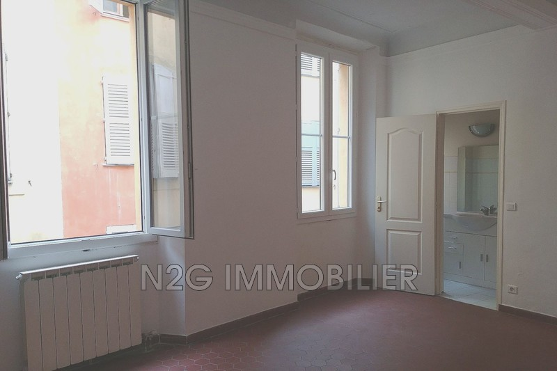 Photo Appartement Grasse  Location appartement  2 pièces   55 m²