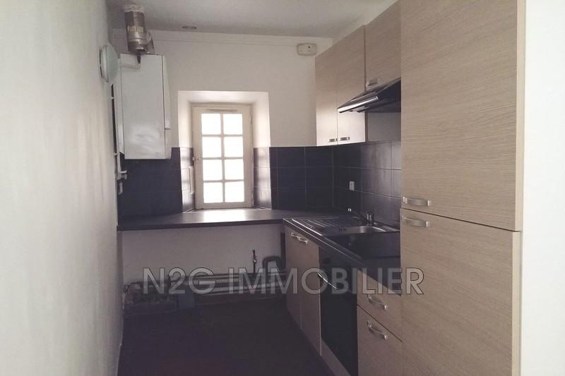 Photo n°5 - Location appartement Grasse 06130 - 490 €