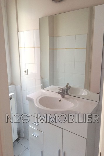 Photo n°6 - Location appartement Grasse 06130 - 490 €