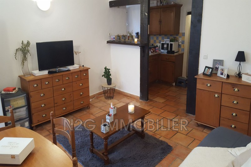 Photo n°5 - Location appartement Callas 83830 - 310 €