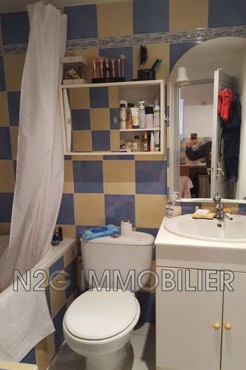 Photo n°7 - Location appartement Callas 83830 - 310 €
