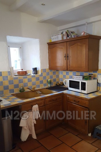 Photo n°6 - Location appartement Callas 83830 - 310 €