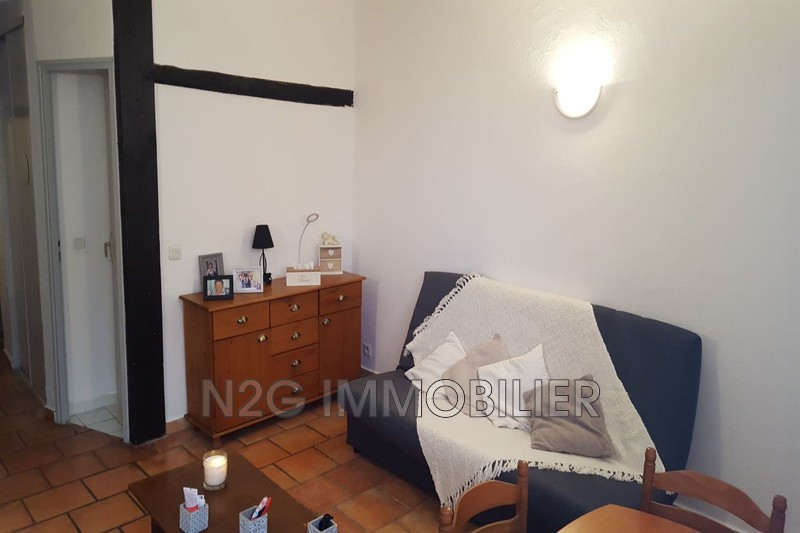 Photo n°4 - Location appartement Callas 83830 - 310 €