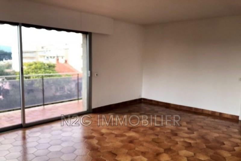 Appartement Le Cannet Centre-ville,  Location appartement  4 pièces   92m²