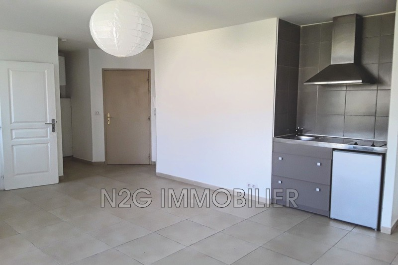 Apartment Cannes  Rentals apartment  1 room   28 m²