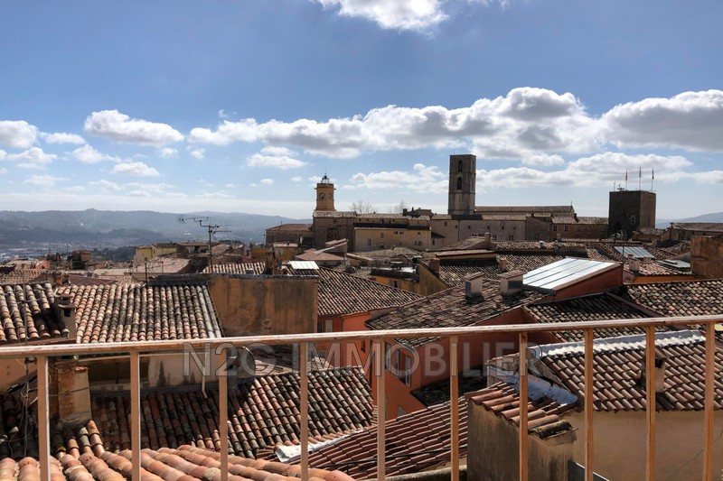 Photo Apartment Grasse  Rentals apartment  2 rooms   59 m²