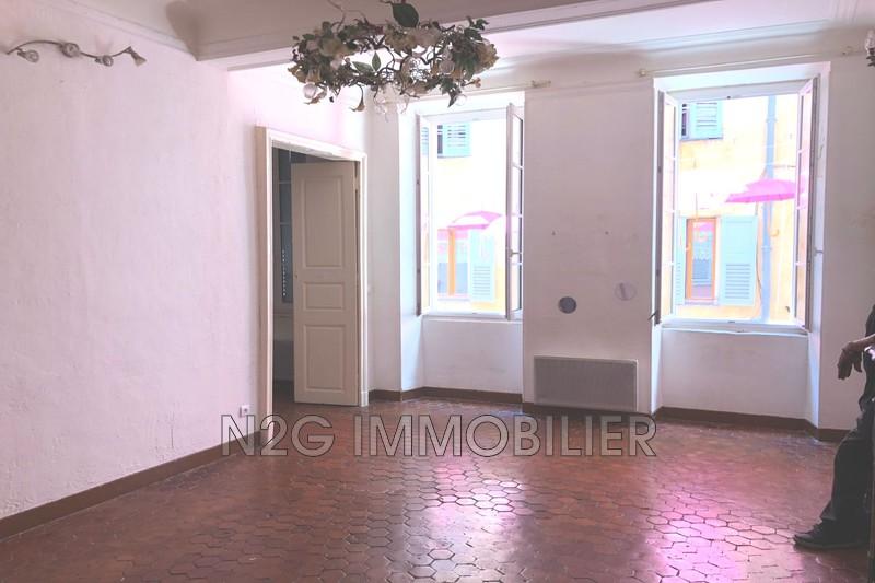 Appartement Grasse Centre-ville,  Location appartement  2 pièces   49m²